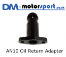 AN10 Oil Return Adapter